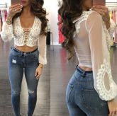 Cropped Laura cod 914