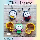 Mini Insetos
