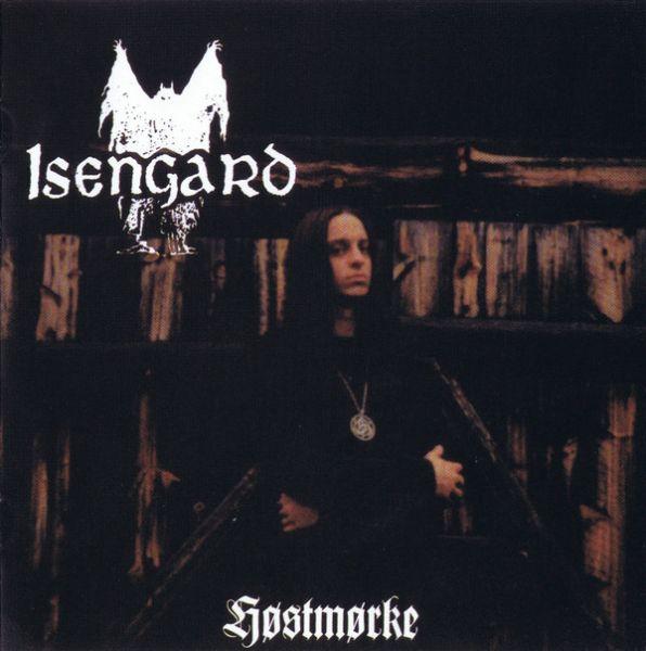 Isengard – Høstmørke - CD