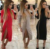Vestido Carol Bodycon Cod 897