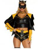 Batgirl FF511