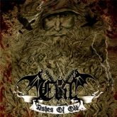 CD - EvilL-Ashes of Old (Digibook)