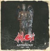 CD Avalon - Anthology 1987-1990