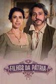 Dvd Filhos Da Patria -  2 Temporadas  Completas.  Frete Gratis