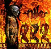 Nile - Among the Catacombs of Nephrem-ka