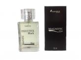 Executive Black    -  Magnific Man  -    50 ml