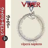 VIPER / VIPERA SAPIENS + 9 BÔNUS (SLIPCASE)
