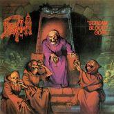 Death – Scream Bloody Gore - CD