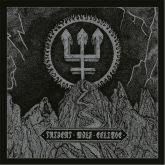 "Watain - ""Trident Wolf Eclipse"" CD Nacional!!!!"
