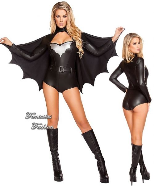 Batgirl FF2356