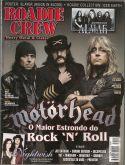 Revista - Roadie Crew - Nº118