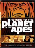 De Volta ao Planeta dos Macacos (Return to the Planet of the Apes - The Complete Animated Series)