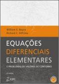 Solucionário Equações Diferenciais - 9ª Edição - Boyce, DiPrima