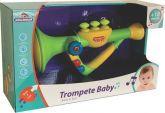 Trompete Baby