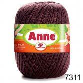 LINHA ANNE  7311 - TABACO