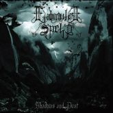"Labyrinth Spell ""Shadows and Dust"" CD"