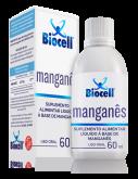 Manganês - Suplemento Alimentar Líquido