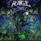 -CD Rage – Wings of Rage