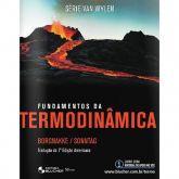 Solução Termodinâmica  7ª Edição Sonntag Borgnakke