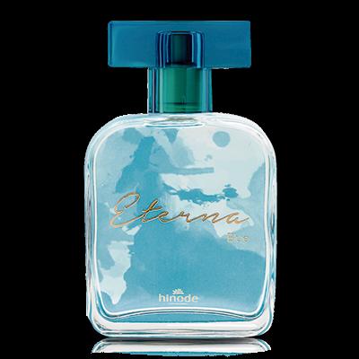 ETERNA BLUE 100ml - HINODE