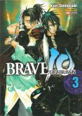 Brave 10 - Vol. 03