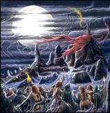 VARATHRON – Glorification Under The Latin Moon
