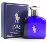 Perfume Polo Blue Edt Masc 125ml Ralph Lauren