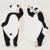 8d7c178fc2e646 Pijamas de animais - Sander Importados