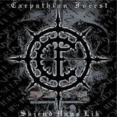CD Carpathian Forest - Skjend Hans Lik