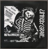 Compacto 7 - Unholy Grave / My Minds Mine