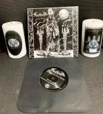 """SWAMP - Victory Emerging from his Wisdom - 7"""" - (Black Vinyl, Insert, Poster)"""