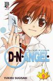 D.N.Angel - Vol. 9