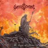 GATES OF ISHTAR – The Dawn Of Flames