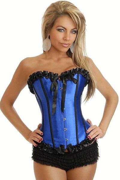 Corset Overbust BC5016
