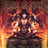 Cradle Of Filth – Bitter Suites To Succubi (CD)