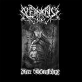 NEKROKRIST SS -  Der Todesking - CD