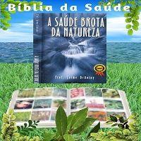 A Saúde Brota da Natureza
