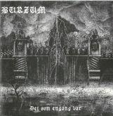 Burzum – Det Som Engang Var - CD