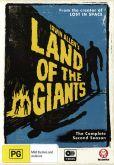 Terra de Gigantes 2ª Temporada