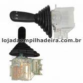 ALAVANCA DIRECIONAL TOYOTA 8FG25  57460-26630-71