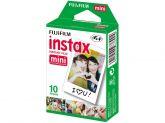 Kit Filme Instax Mini 10 Fotos