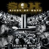 S.O.H. (CE) - CERCO DE ÓDIO