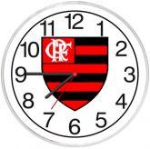 Relógio de parede Flamengo RJ