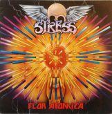 Stress – Flor Atômica - CD