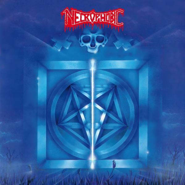 Necrophobic - The Call: Satanic Blasphemies 1990-1992 CD