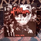 FACE OF TERROR - Total Hate