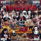 CD - Excomungados - Nirvana