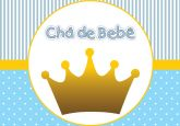 Papel Arroz Chá de Bebe A4 001 1un