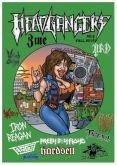 Headbangerszine #9