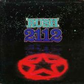 LP 12 - Rush – 2112